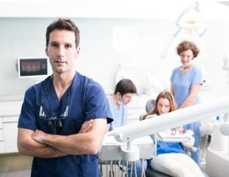 Successful Dental Practice - Dr. Paul Caselle dental speaker